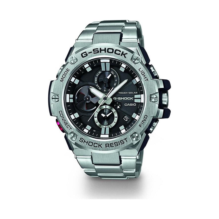 Casio Herrenuhr G-Shock GST-B100D-1AER