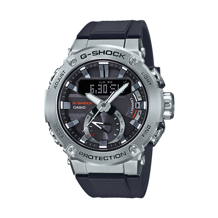 Casio Herrenuhr G-shock GST-B200-1AER