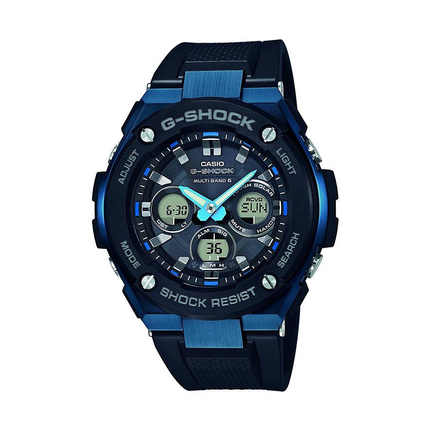Casio Herrenuhr G-Shock GST-W300G-1A2ER