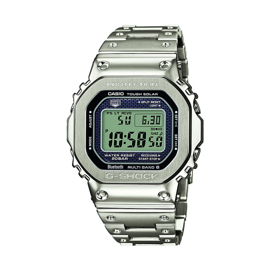 Casio Herrenuhr G-SHOCK Limited GMW-B5000D-1ER