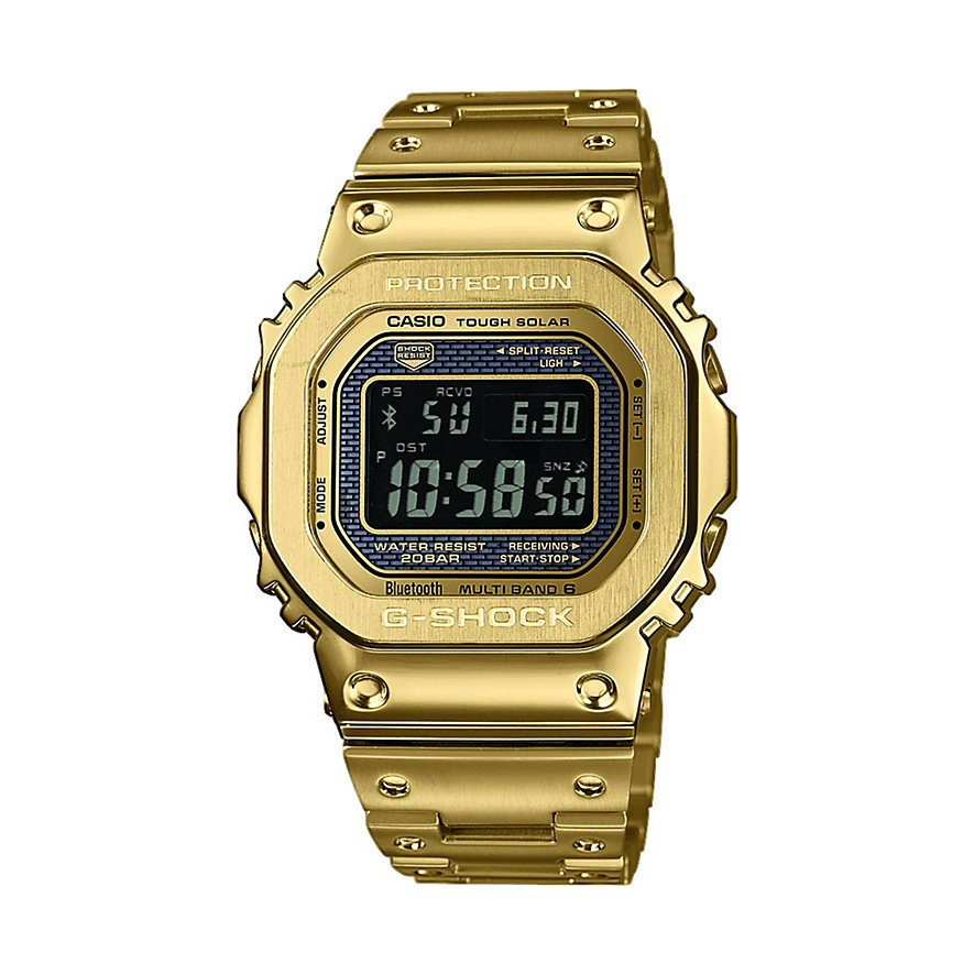 Casio Herrenuhr G-SHOCK Limited GMW-B5000GD-9ER