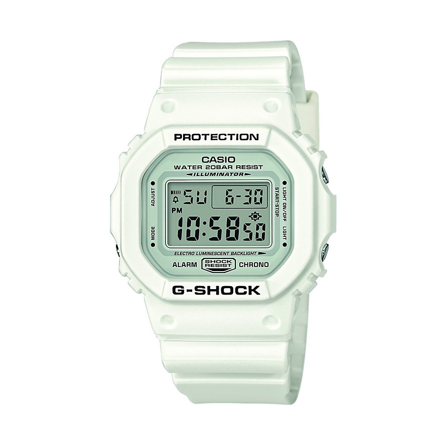 Casio Herrenuhr G-Shock Original DW-5600MW-7ER