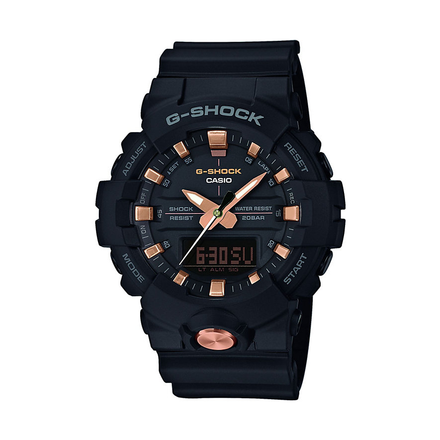 Casio Herrenuhr G-SHOCK Original GA-810B-1A4ER
