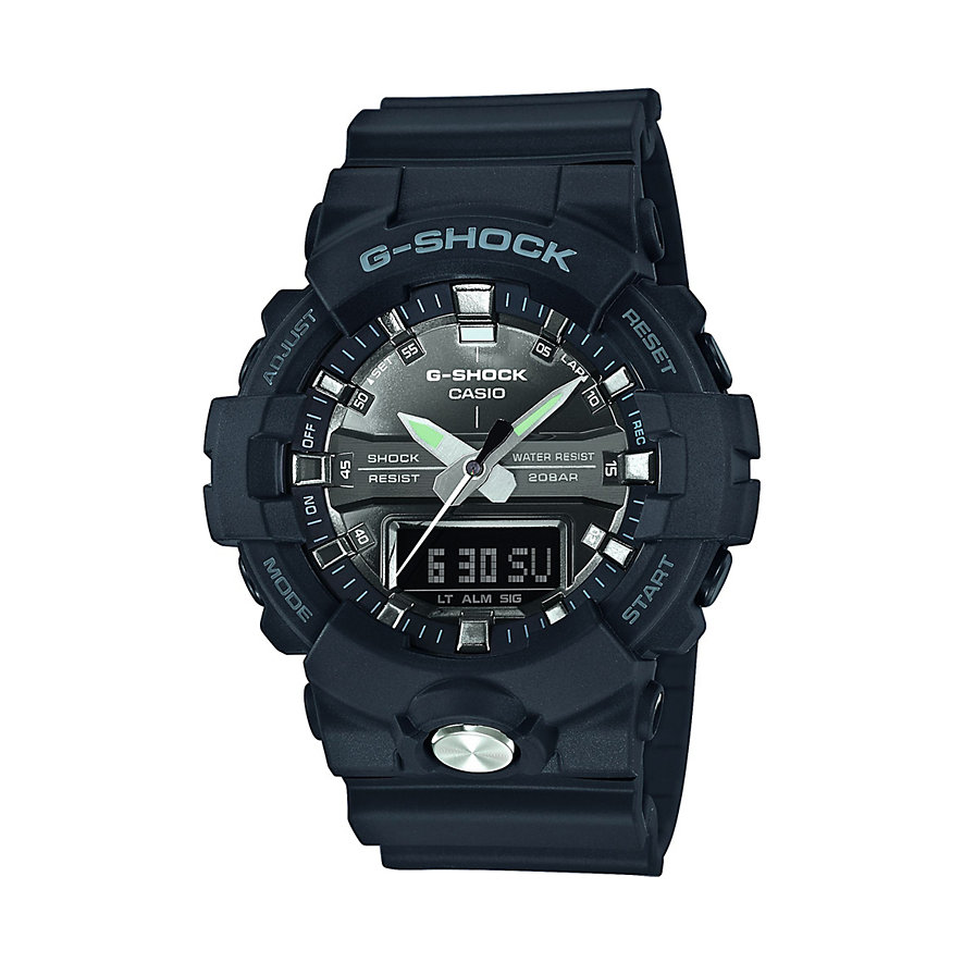 Casio Herrenuhr G-SHOCK Original GA-810MMA-1AER