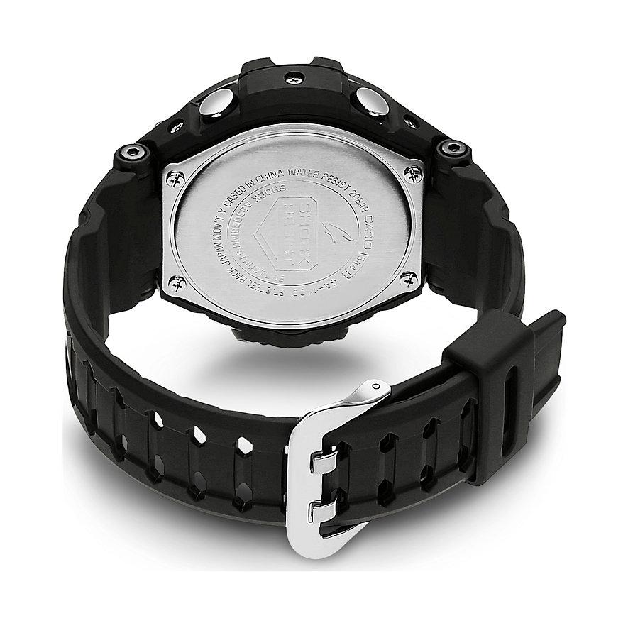 Casio Herrenuhr G-Shock Premium GA-1100-1AER