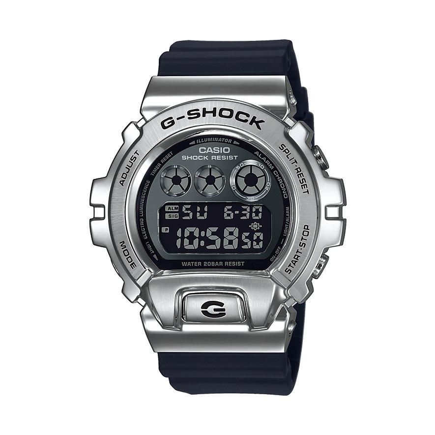 Casio Herrenuhr G-Shock Premium GM-6900-1ER