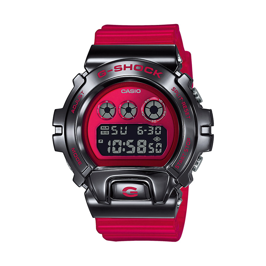 Casio Herrenuhr G-Shock Premium GM-6900B-4ER