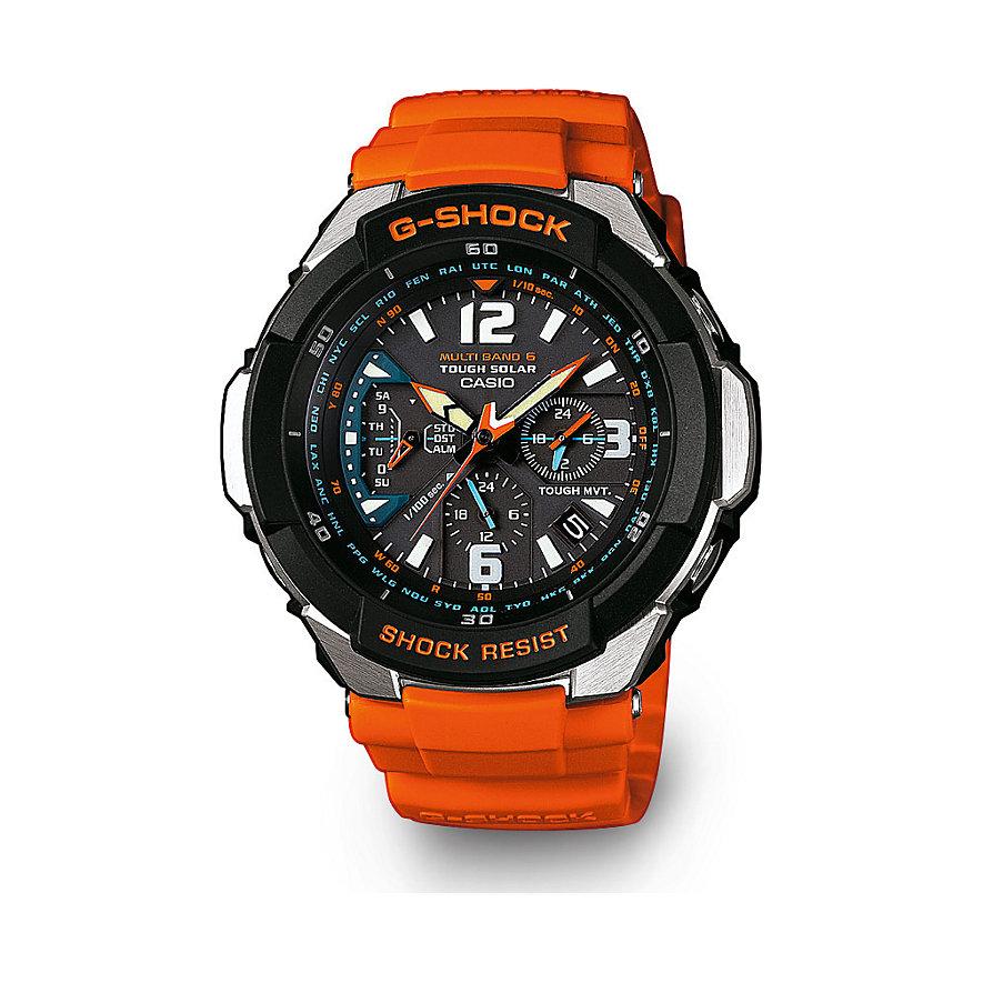 Casio Herrenuhr G-Shock Premium GW-3000M-4AER