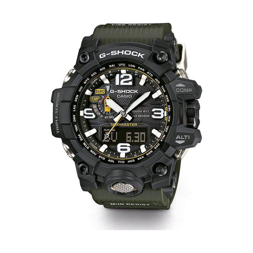 Casio Herrenuhr G-Shock Premium GWG-1000-1A3ER