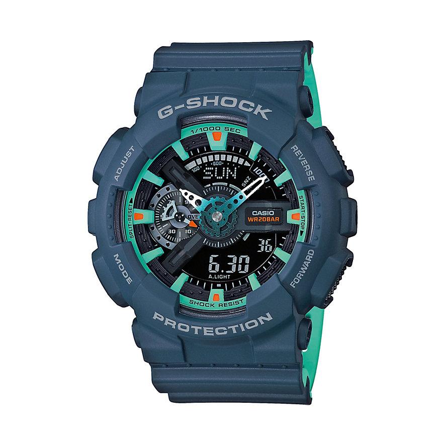 Casio Herrenuhr G-Shock Trending GA-110CC-2AER