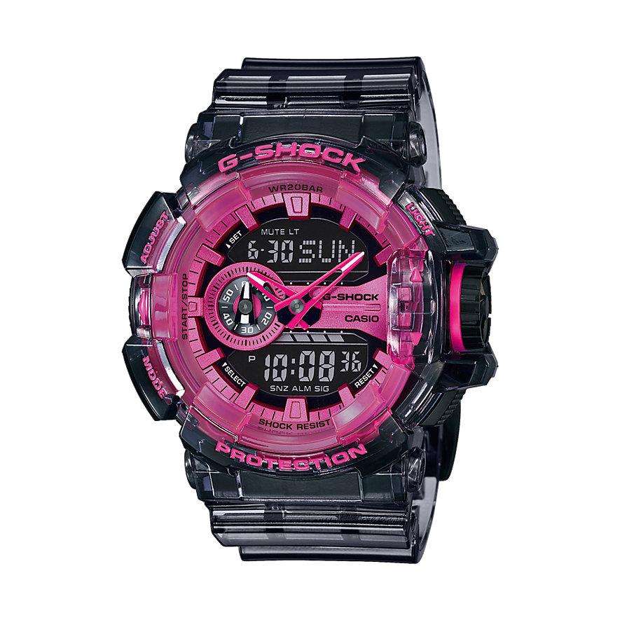 Casio Herrenuhr G-Shock Trending GA-400SK-1A4ER