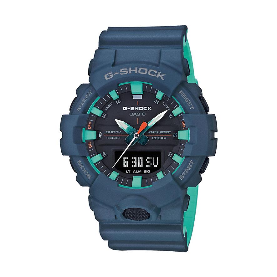 Casio Herrenuhr G-Shock Trending GA-800CC-2AER