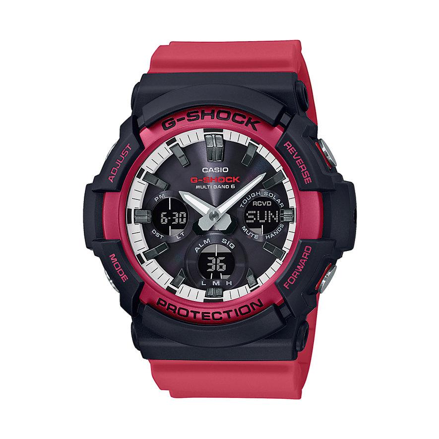 Casio Herrenuhr G-Shock Trending GAW-100RB-1AER