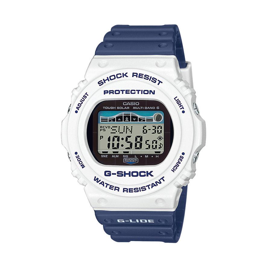 Casio Herrenuhr G-Shock Trending GWX-5700SS-7ER