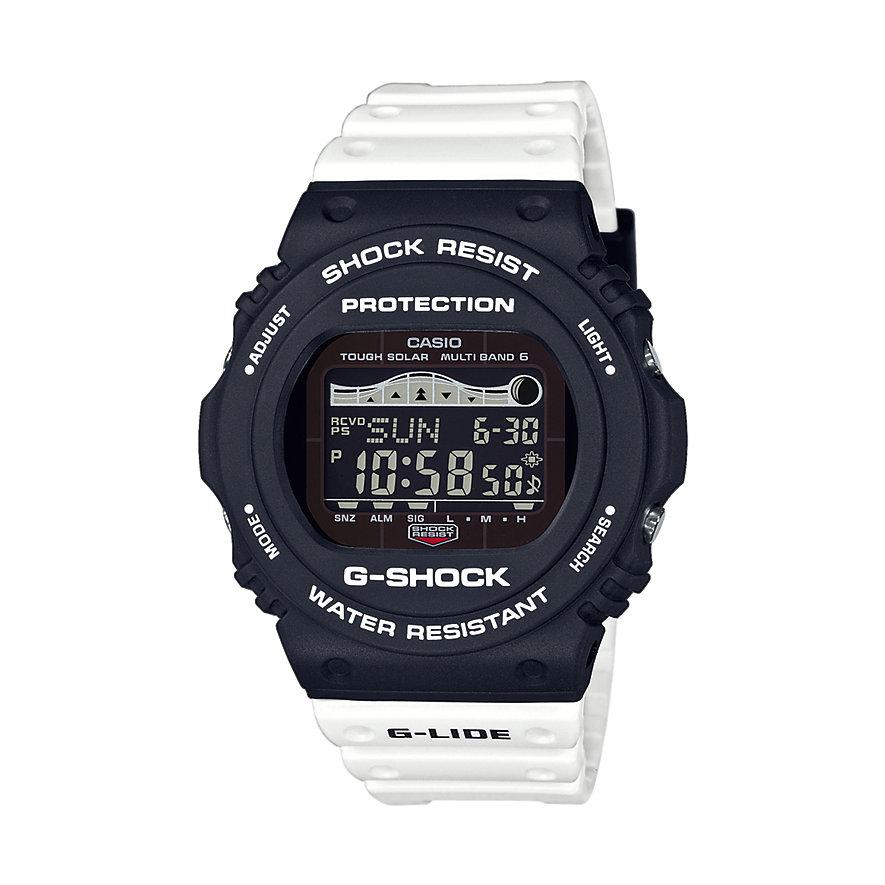 Casio Herrenuhr G-Shock Trending GWX-5700SSN-1ER