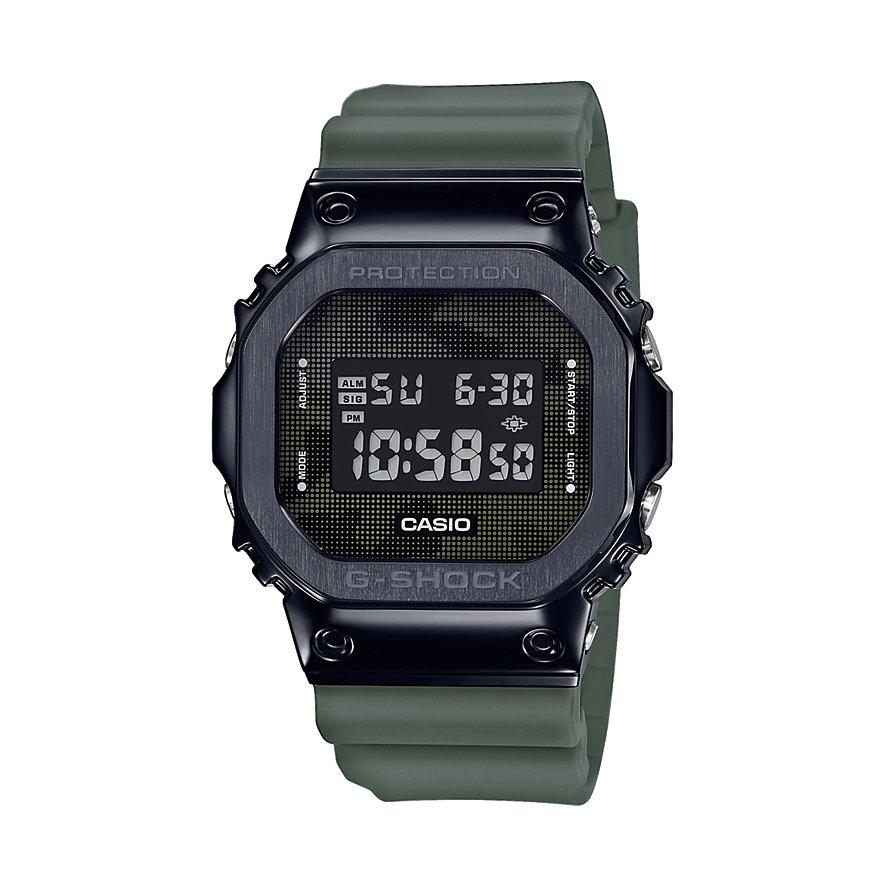Casio Herrenuhr Gshock Classic GM-5600B-3ER