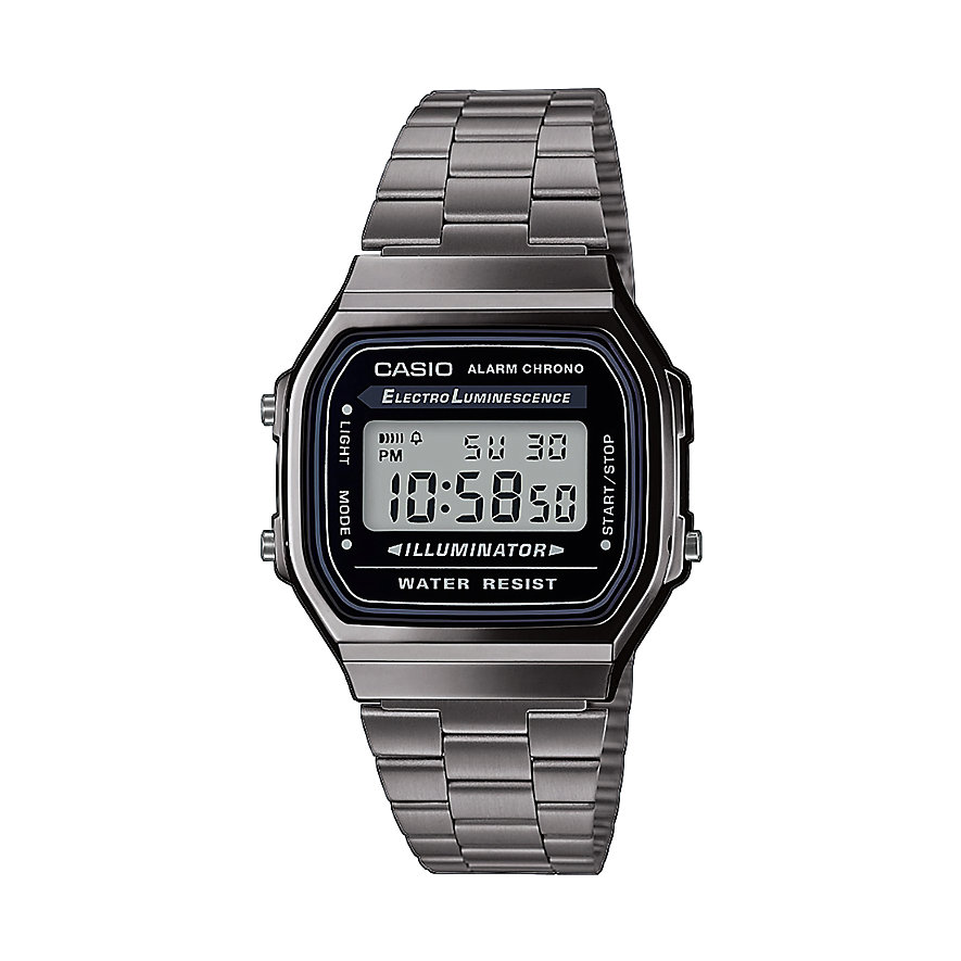 Casio Multifunktionm Casio Collection Vintage A168WEGG-1AEF
