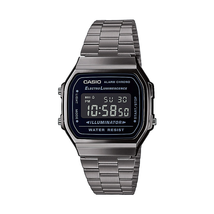 Casio Multifunktionm Casio Collection Vintage A168WEGG-1BEF