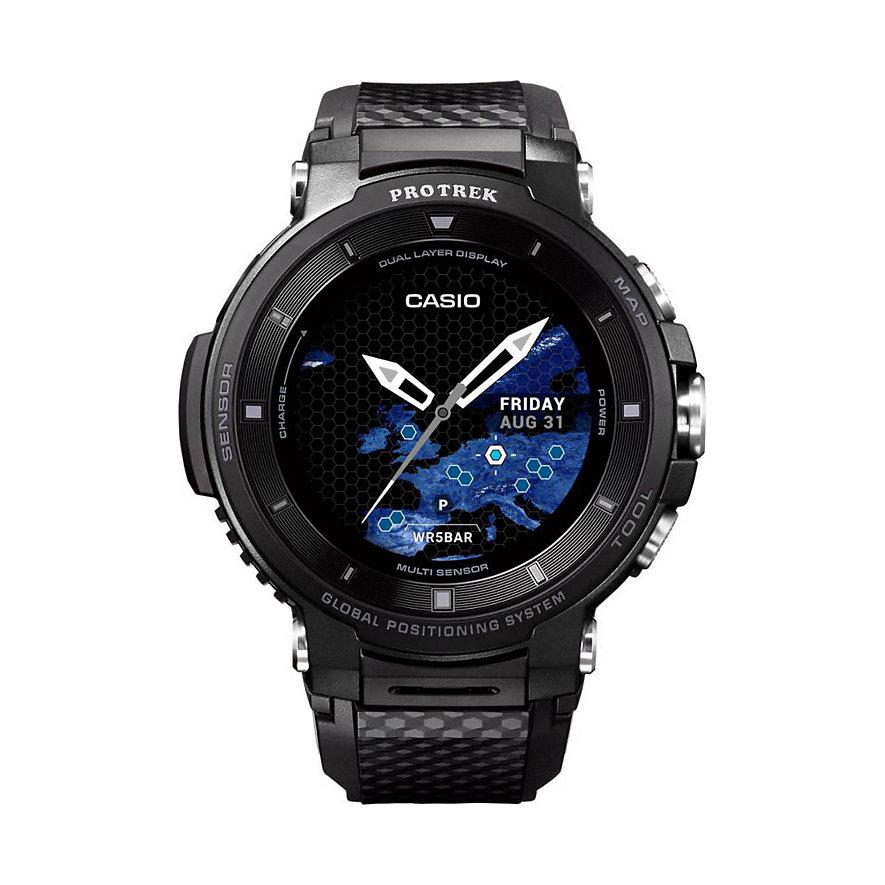 Casio Smartwatch Pro Trek Smart WSD-F30-BKAAE