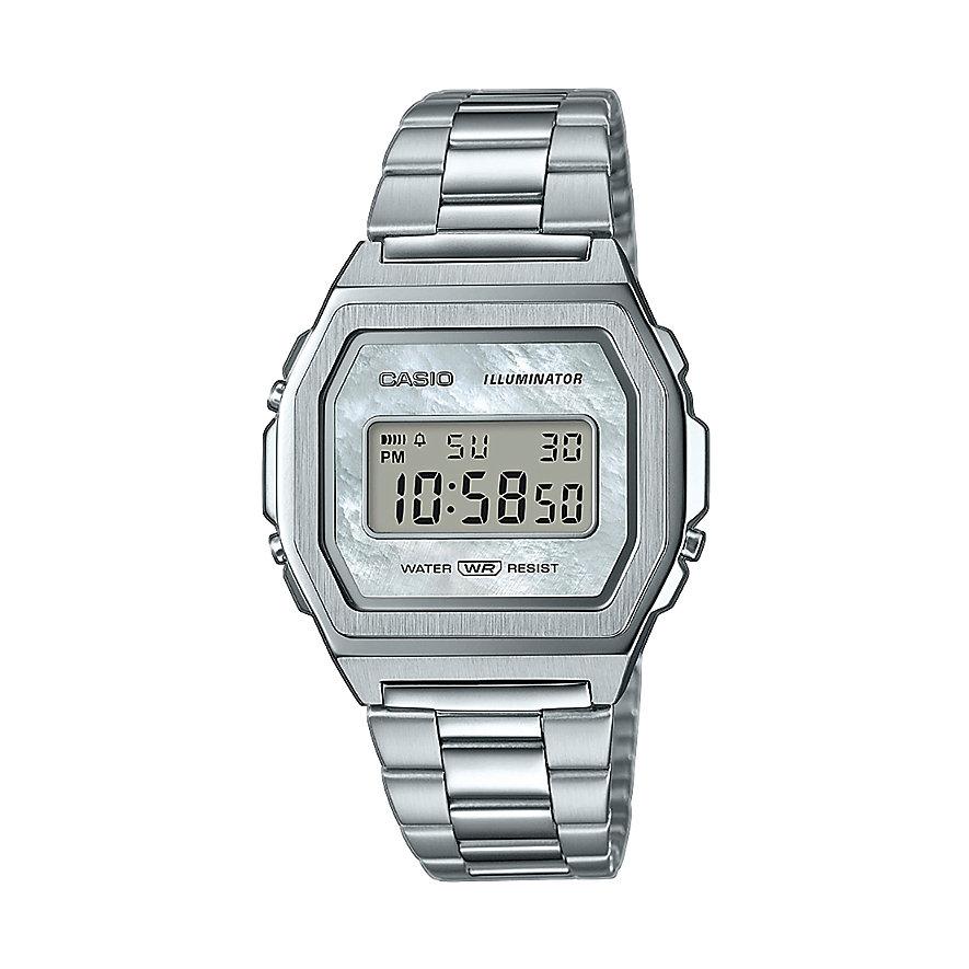 Casio Unisex horloge A1000D-7EF