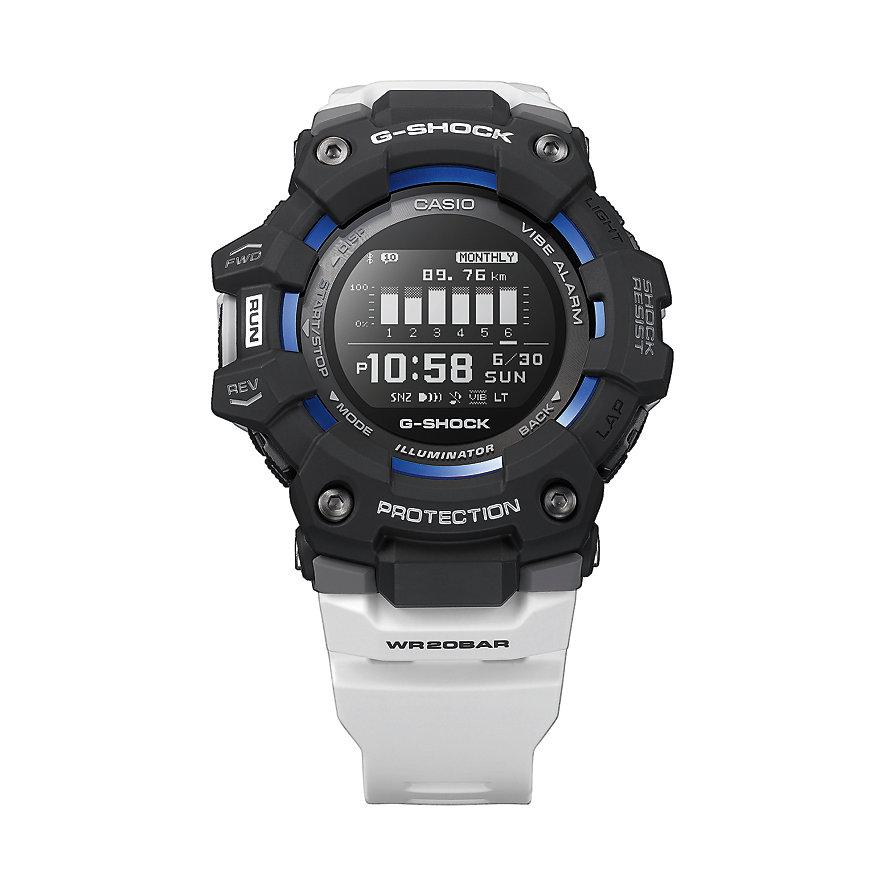 Casio Unisex horloge G-SHOCK  GBD-100-1A7ER