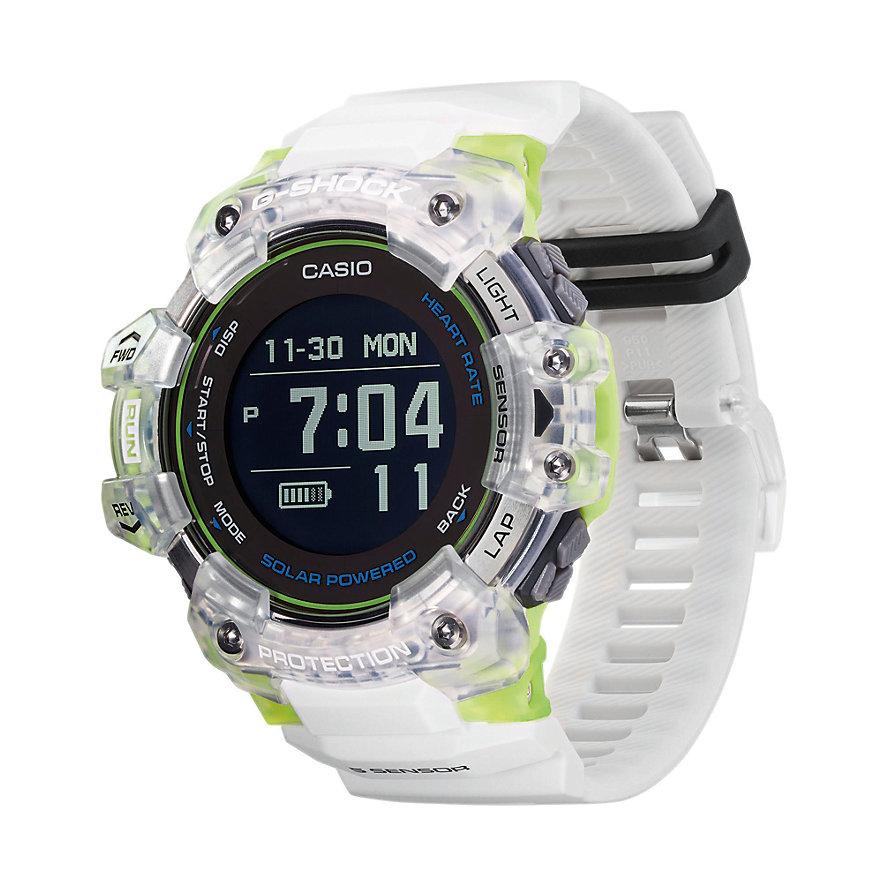 Casio Unisex horloge G-SHOCK  GBD-H1000-7A9ER