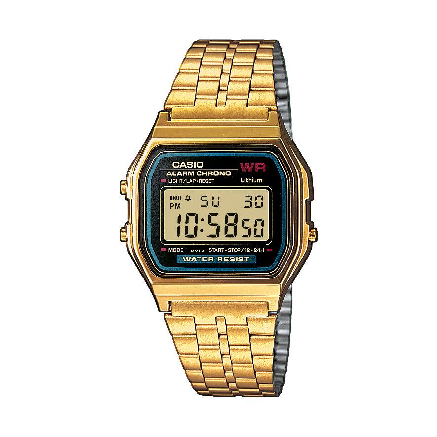 Casio Unisex horloge Vintage A159WGEA-1EF