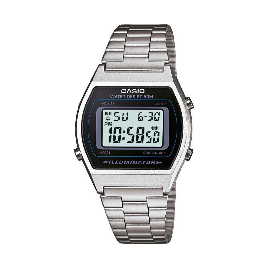 Casio Unisex horloge Vintage B640WD-1AVEF