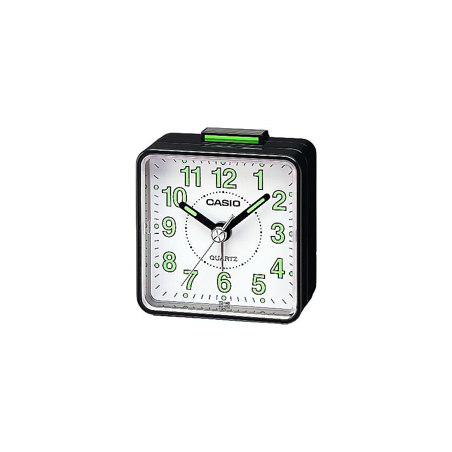 Casio Wecker Wake Up Timer TQ-140-1BEF