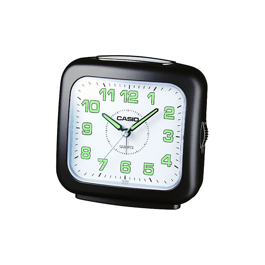 Casio Wecker Wake Up Timer TQ-359-1EF
