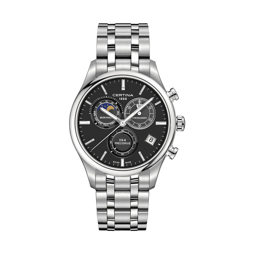 certina-chronograph-ds-8-mondphase