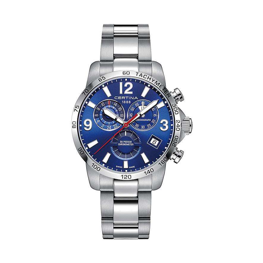 certina-chronograph-ds-podium-gmt