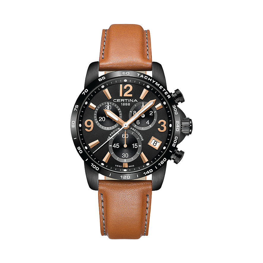 Certina Chronograph DS Podium