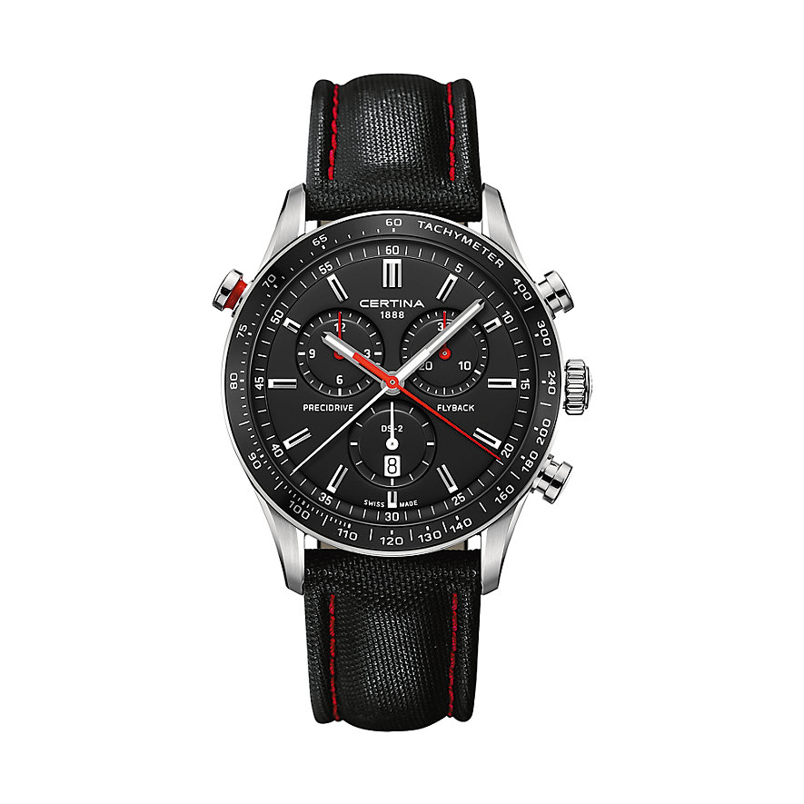Certina Chronograph Sport C0246181605100