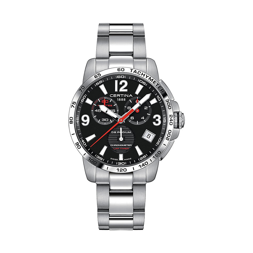 Certina Chronograph Sport C0344531105700