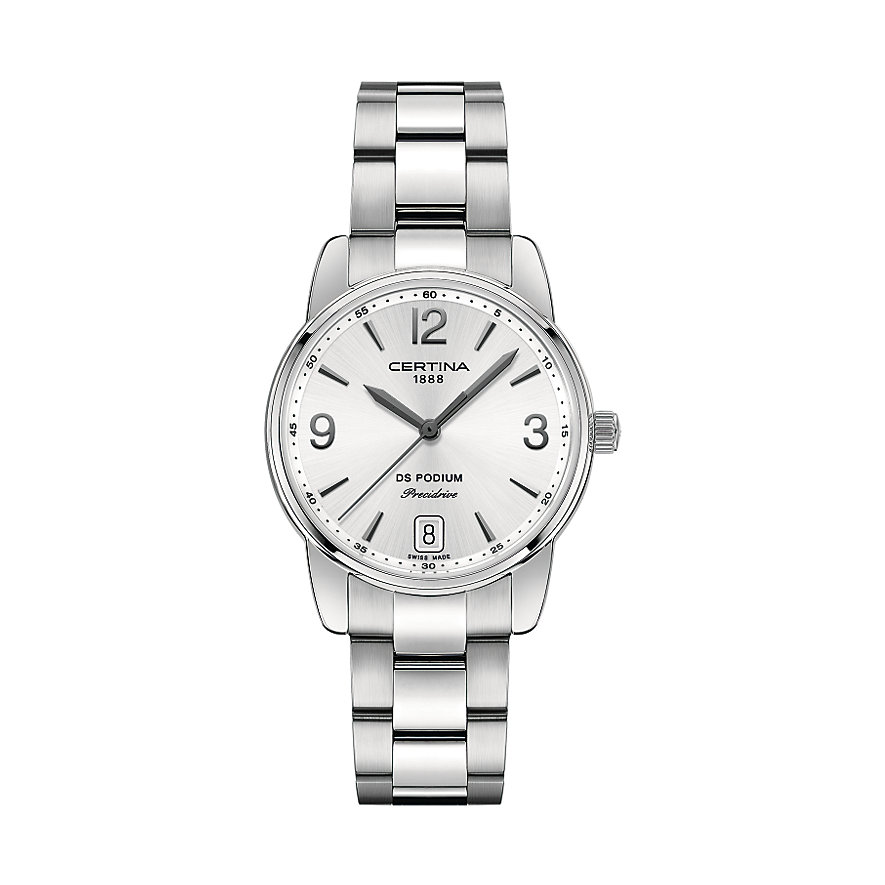 Certina Damenuhr DS Podium Lady C0342101103700