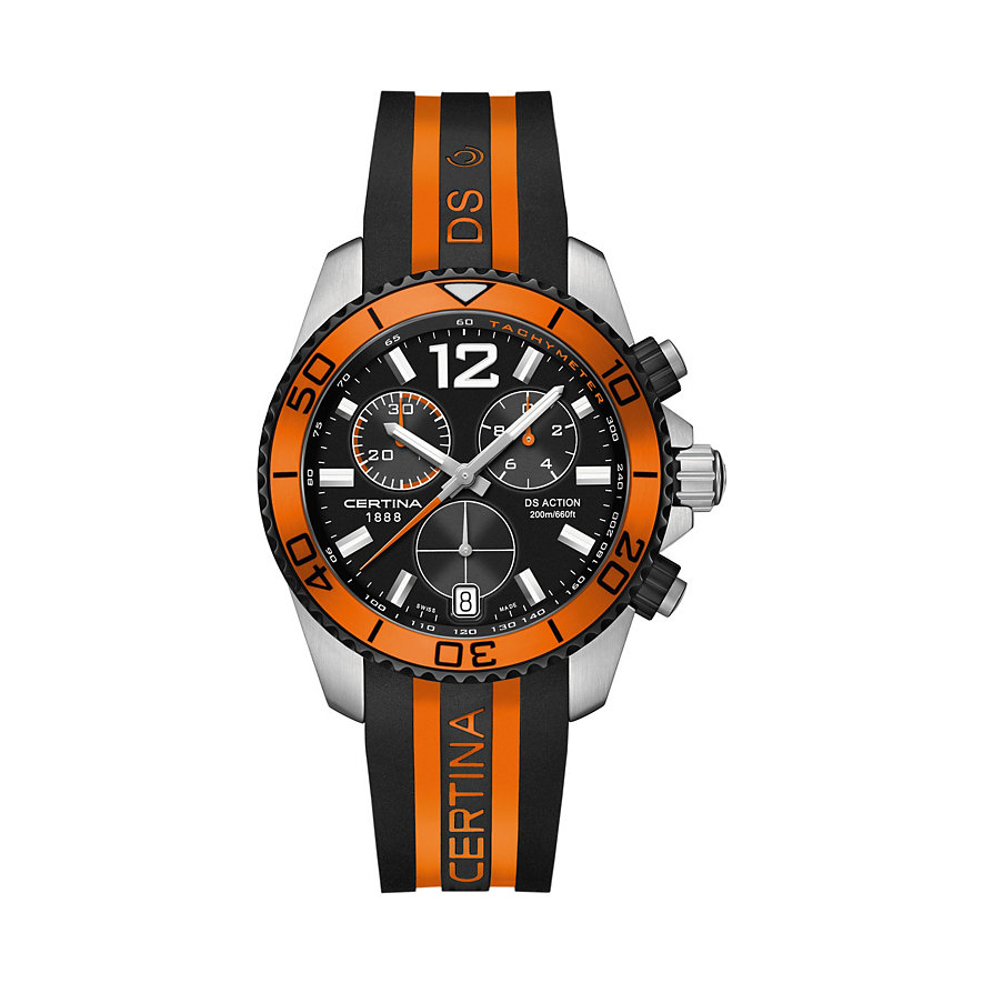 CERTINA DS Action C013.417.27.057.01 Chrono
