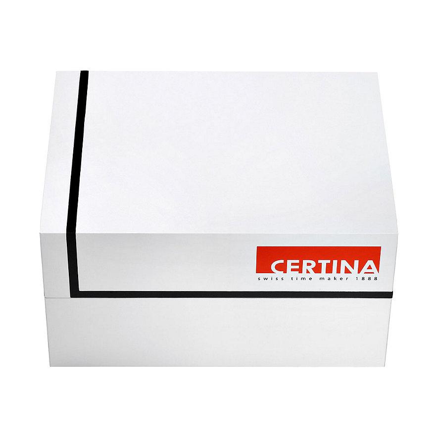 CERTINA DS Caimano Gent C0174101105700