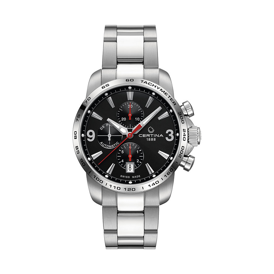 Certina DS Podium Chronograph Automatic C001.427.11.057.00