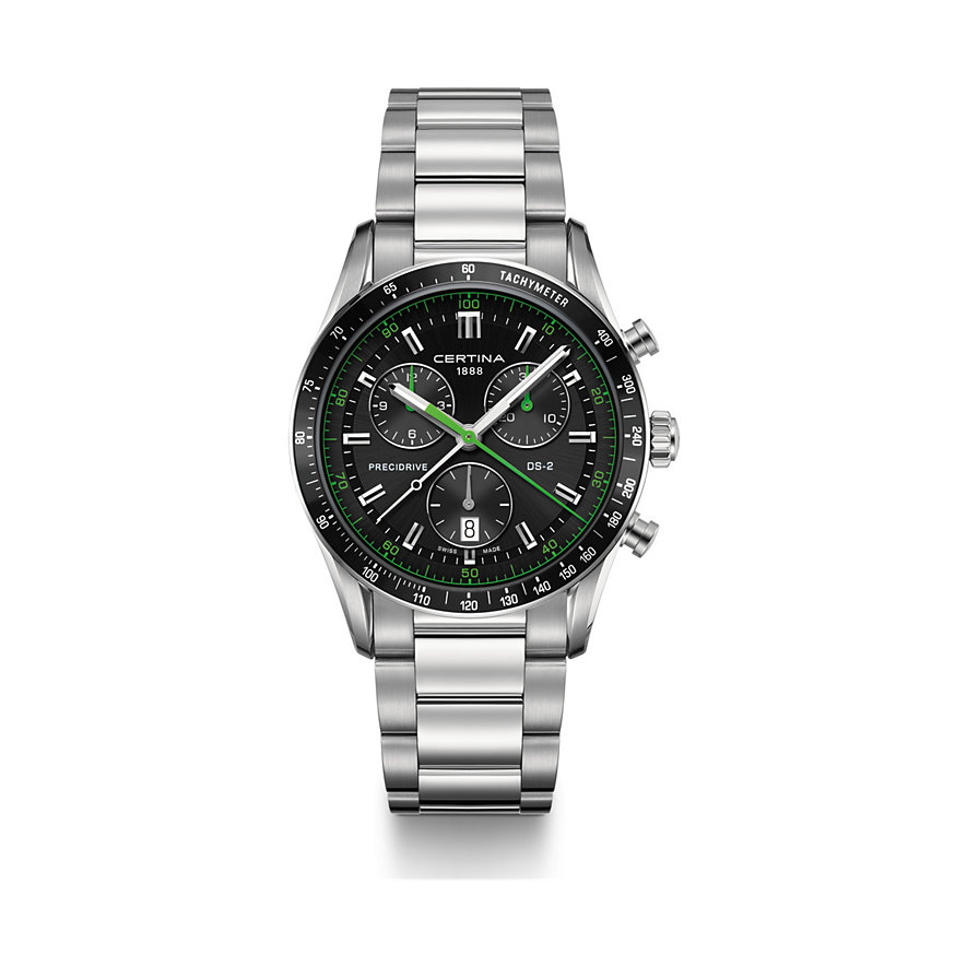 CERTINA DS2 Chronograph