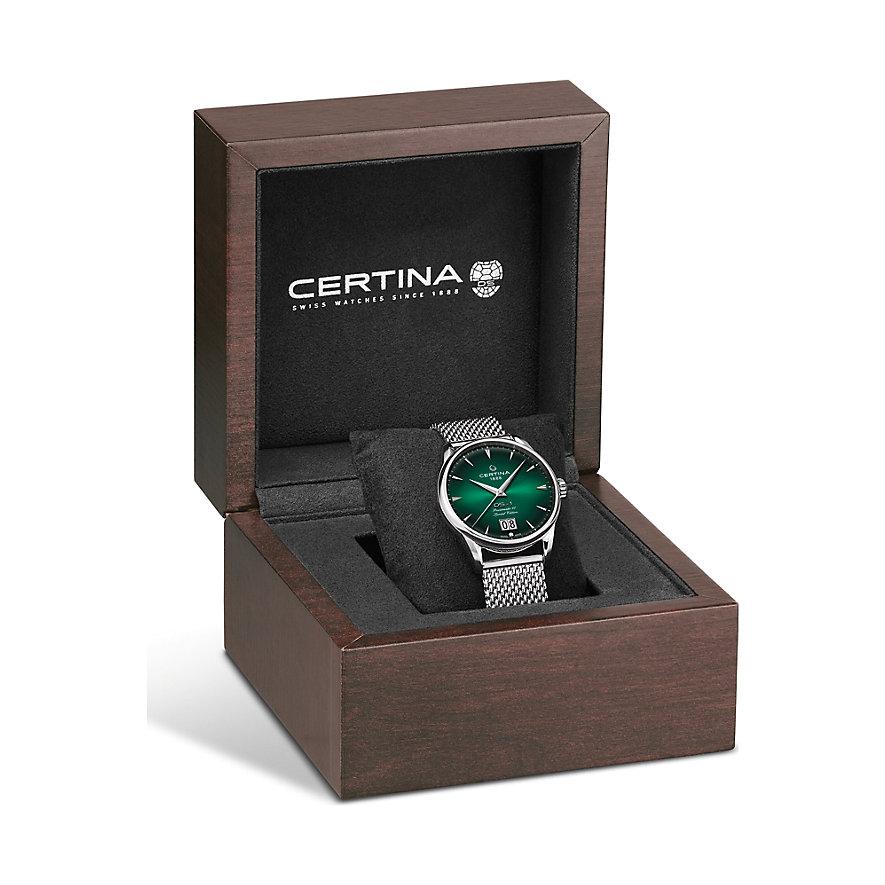 Certina Herrenuhr Ds 1 Big Date C0294261109160
