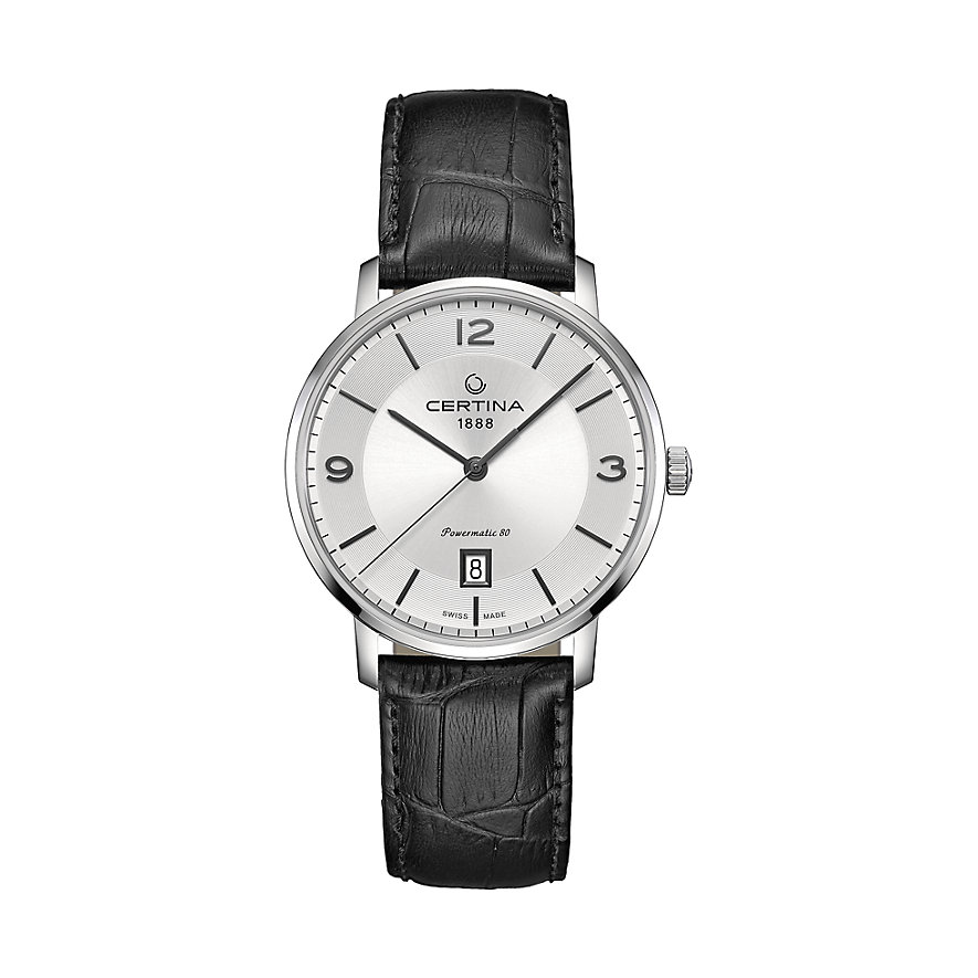 Certina Herrenuhr DS Caimano C0354071603700
