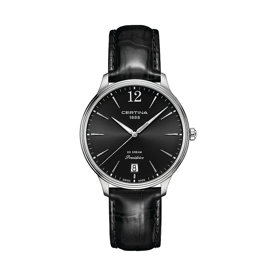 Certina Herrenuhr DS Dream