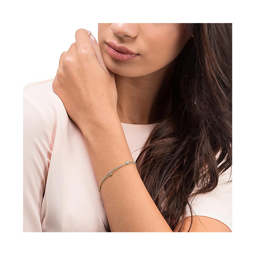 CHRIST Diamonds Armband 87566706