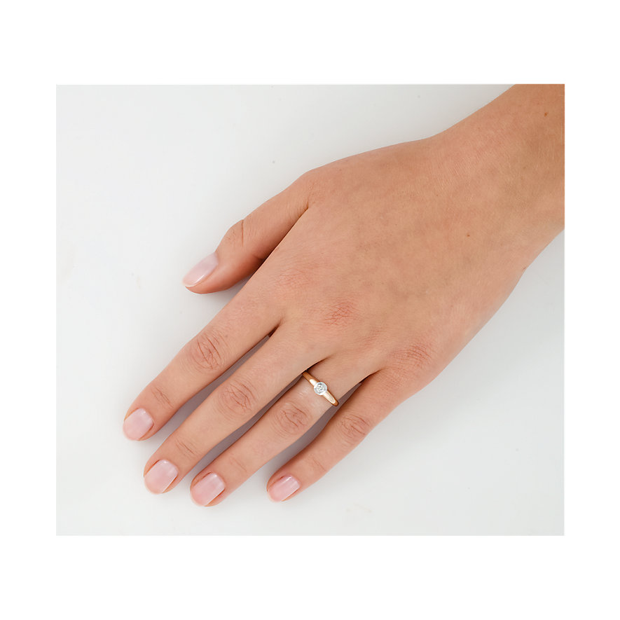 CHRIST Diamonds Damenring 60016038