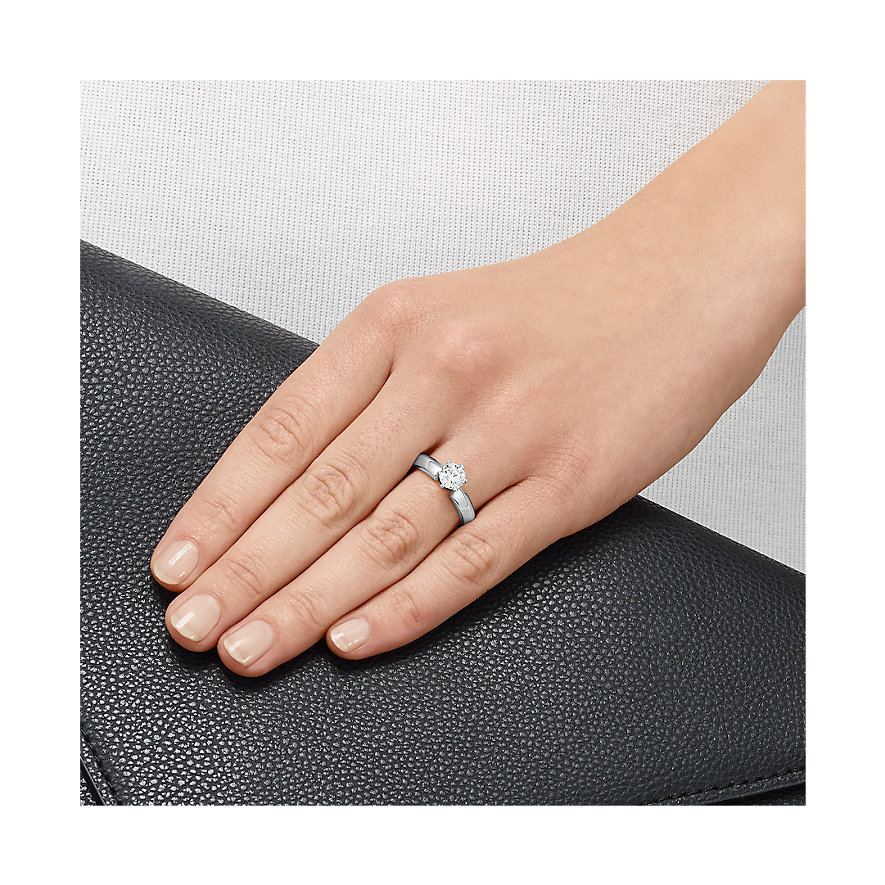 CHRIST Diamonds Damenring 60020876