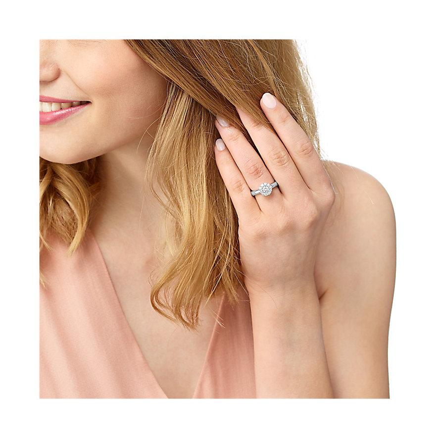 CHRIST Diamonds Damenring 60120633