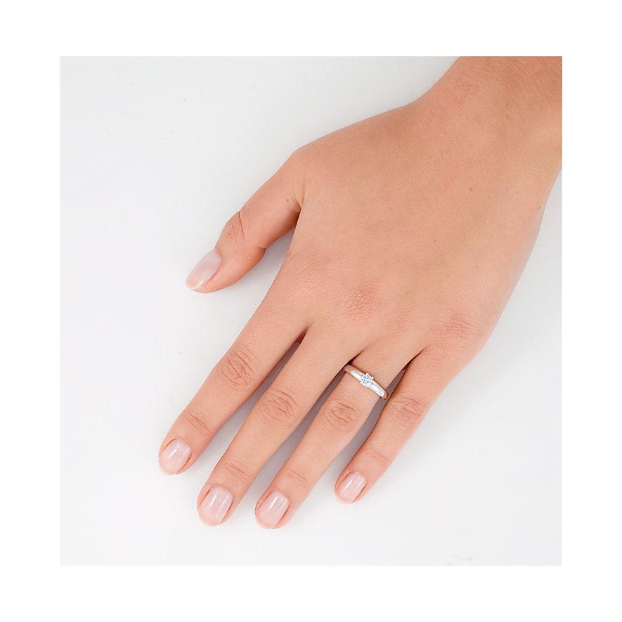 CHRIST Diamonds Damenring 85595628
