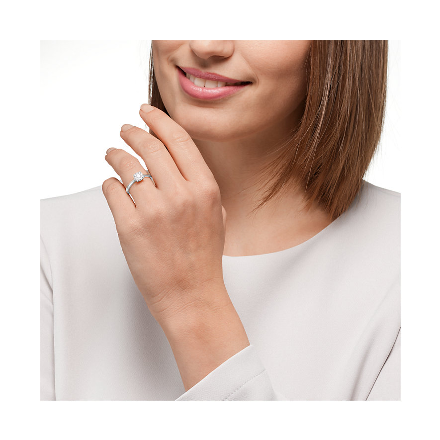 CHRIST Diamonds Damenring 86756625