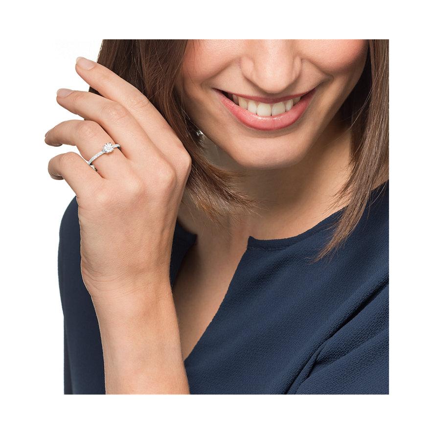 CHRIST Diamonds Damenring 86757371